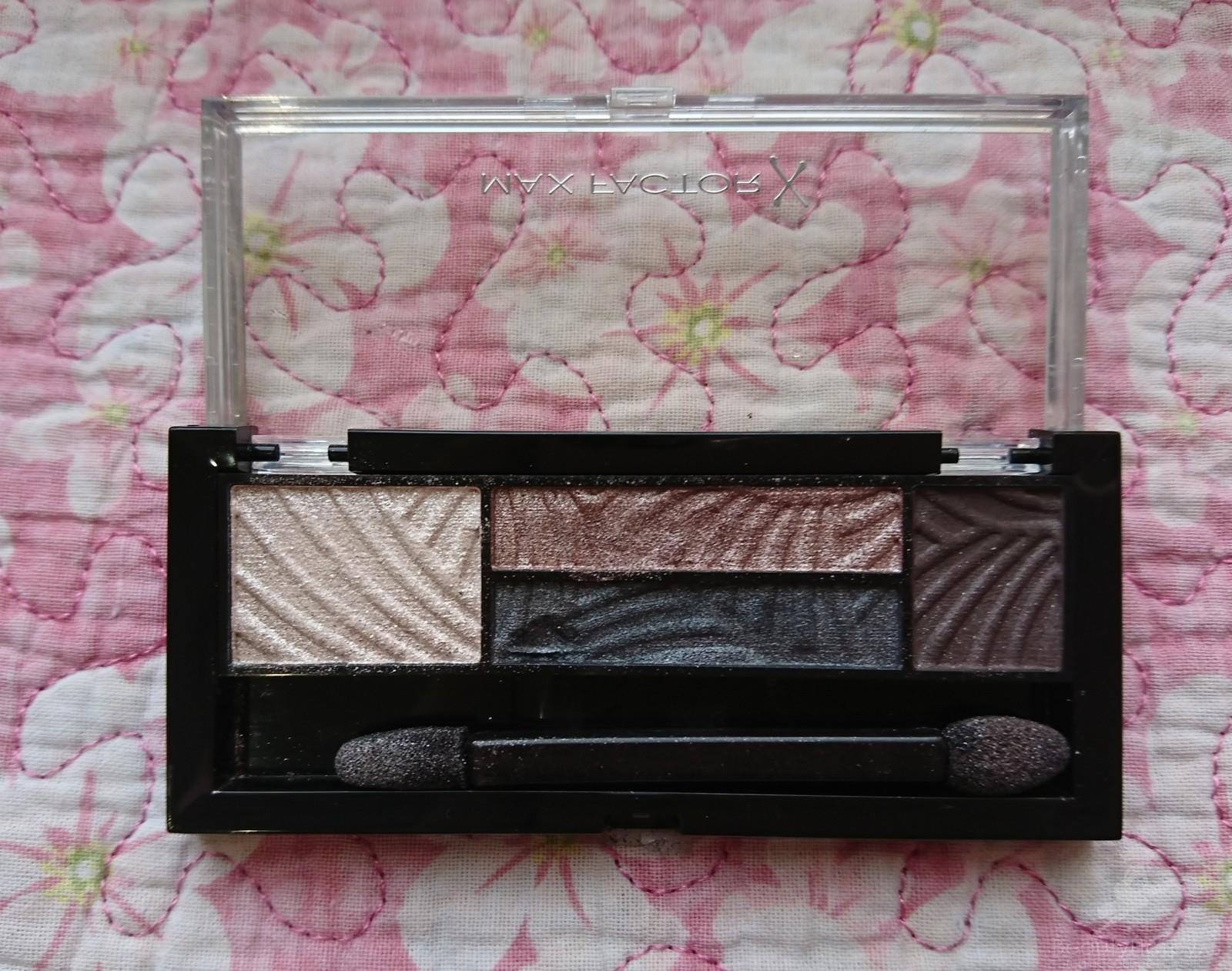 Тени для естественного макияжа фото